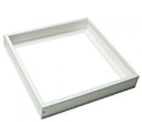 Kit Superficie Panel ARON color Blanco 60X60cm