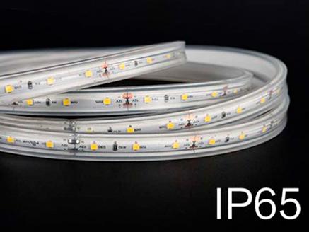 TIRA LED APOLO 16W/m 220V smd 2835 IP65 50M/R