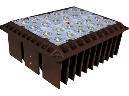 Modulo LED Retrofit 50-80W 1-10V NW IP66 TIPO V - 4000K