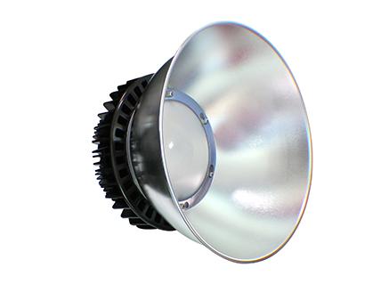Reflector 60º para 100W a 200W Campana SATURNO