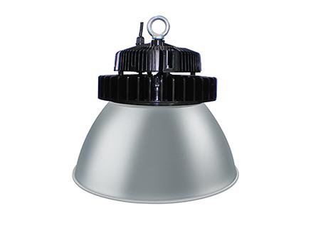 Reflector 90º para 100W a 200W Campana SATURNO