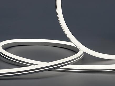 Tira NEON LED U500 8W 24V IP65