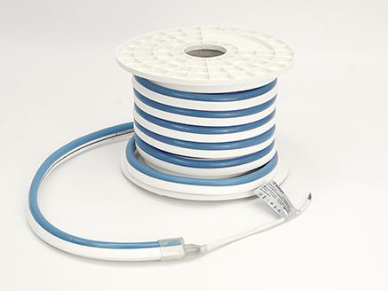 Tira NEON LED U150 8W 24V IP65 rollo 20m