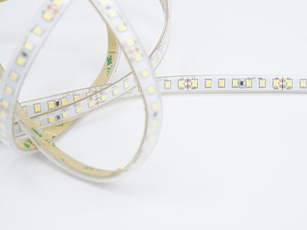 TIRA LED APOLO 9,6W / 24V / IP20 / 126Leds/M / 10M/R / CORTE 55MM