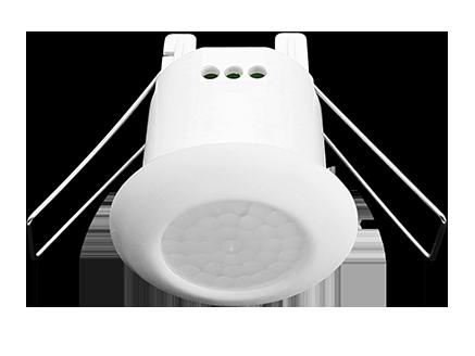 Sensor SENS IP20 Rango 6m / Angulo 360º ajustable 10-2000lux
